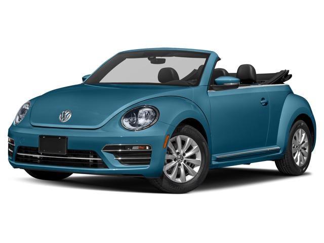 2019 Volkswagen Beetle Convertible S In Red Bank Nj Shrewsbury