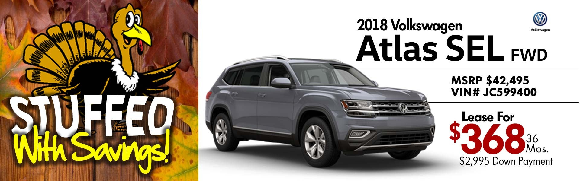 New Volkswagen Lease And Sale Offers In Tinton Falls Nj